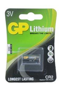 GP CR2 battery (800 mAh)