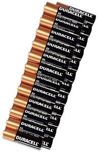 Duracell 24x AAA battery