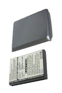 Asus Mypal A632N battery (2200 mAh, Black)