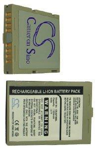 Asus Mypal A730w battery (1200 mAh)