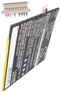 Amazon Kindle Fire battery (4400 mAh)