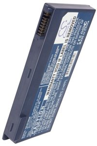 Acer TravelMate C102TCi battery (1800 mAh, Dark Blue)