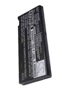 Acer Aspire 1353XC battery (4400 mAh, Black)