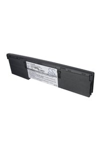 Acer Aspire 1362LMi battery (4400 mAh, Black)