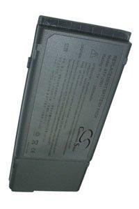 Acer TravelMate 333T battery (3600 mAh, Black)