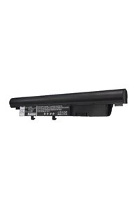 Acer Aspire Timeline 3810TZ-413G32N battery (6600 mAh, Black)