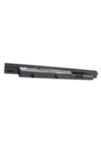 Acer Aspire Timeline 3810T-6415 battery (4400 mAh, Black)