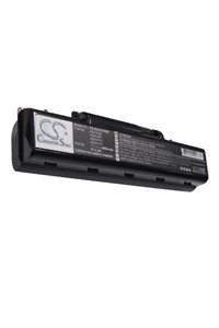 Acer Aspire 5535-704G32Mn battery (8800 mAh, Black)
