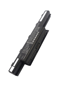 Acer Aspire AS5741G-334G50Mn battery (8800 mAh, Black)