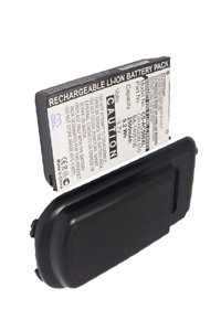 Acer C530 battery (2500 mAh, Black)