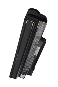 Packard Bell Dot s/B-510NL battery (6600 mAh, Black)