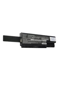 Acer Aspire 8920G-6A3G25BN battery (8800 mAh, Black)