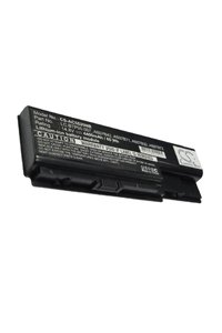Acer Aspire 7535-644G50Mn battery (4400 mAh, Black)