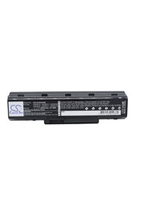 Packard Bell EasyNote TJ65-AU-001 battery (8800 mAh, Black)