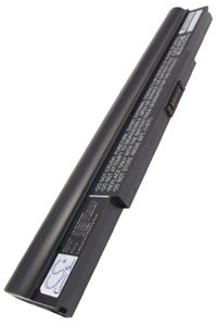 Acer Aspire Ethos AS5943G-7748G64Wnss battery (4400 mAh, Black)