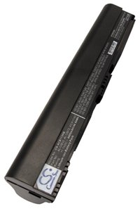 Acer Aspire One AO725 battery (4400 mAh, Black)