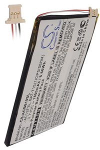 Acer Iconia Tab B1-A71 battery (1800 mAh)