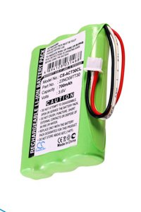 Agfeo DECT 30 battery (700 mAh)