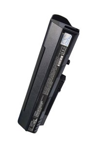 Acer Aspire One A110X Black Edition battery (6600 mAh, Black)