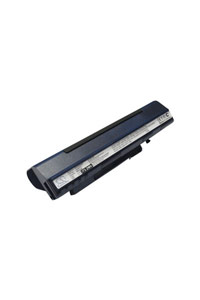 Acer Aspire One A110X Black Edition battery (6600 mAh, Blue)