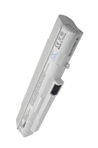 Acer Aspire One A150-Bw battery (4400 mAh, White)