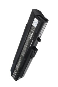 Acer Aspire One A150X weiss battery (4400 mAh, Black)