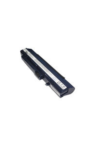 Acer Aspire One A110-AB battery (4400 mAh, Blue)