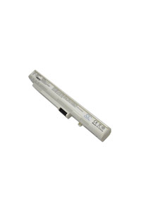 Acer Aspire One A150X weiss battery (2200 mAh, White)