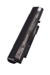 Acer Aspire One A110X Black Edition battery (7800 mAh, Black)