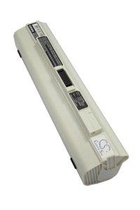 Acer Aspire One AO751h-52Yw battery (6600 mAh, White)
