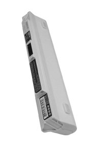 Acer Aspire One AO751h-52Yw battery (4400 mAh, White)