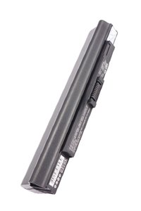 Acer Aspire One AO751h-52Bw battery (4400 mAh, Black)