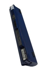 Acer Aspire One AO751h-52Yw battery (4400 mAh, Blue)