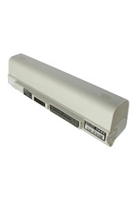 Acer Aspire One AO751h-52Bw battery (8800 mAh, White)