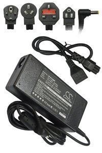Acer TravelMate 654LCi AC adapter / charger (19V, 4.74A)