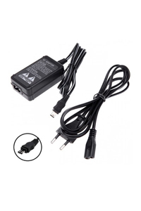Sony CCD-TR516 AC adapter / charger (8.4V, 1.5A)