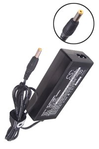 Nikon Coolpix 990 AC adapter / charger (6.5V, 2.0A)