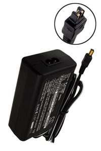 Sony Cyber-shot DSC-W40 AC adapter / charger (4.2V, 1.5A)
