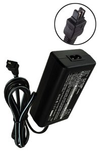 Sony Cyber-shot DSC-P5 AC adapter / charger (4.2V, 1.5A)