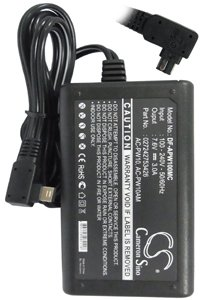Sony NEX-VG10E AC adapter / charger (7.6V, 3A)
