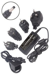 HP Pavilion ze2001EA-PS733EA AC adapter / charger (18.5V, 3.5A)