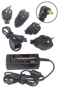 Compaq Mini CQ10-500sa AC adapter / charger (19V, 1.58A)