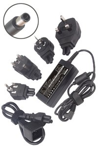 HP 2133 Mini-Note AC adapter / charger (18.5V, 3.5A)