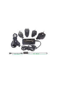 HP Pavilion ZV6017EA AC adapter / charger (18.5V, 4.9A)