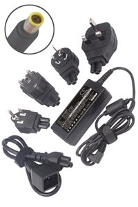 Lenovo ThinkPad X200s 7466 AC adapter / charger (20V, 4.5A)
