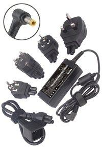 Fujitsu Amilo Xi3650 AC adapter / charger (20V, 3.25A)