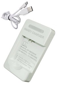 Samsung GT-i9023 Nexus S desktop USB AC adapter / charger (4.2V, 0.5A)