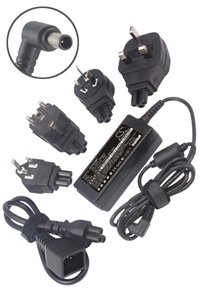 Sony Vaio VGN-NS30E/P AC adapter / charger (19.5V, 4.7A)