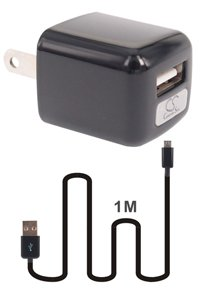 Samsung Galaxy Ace 2 AC adapter / charger (5V, 1A)