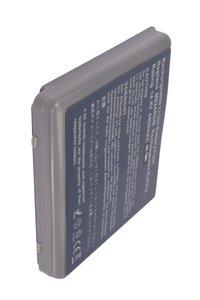 Apple PowerBook G4 15-inch M8592B/A* battery (4400 mAh, Gray)